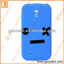Wholesale Silicone Cover Case for Galaxy S4 i9500 Case