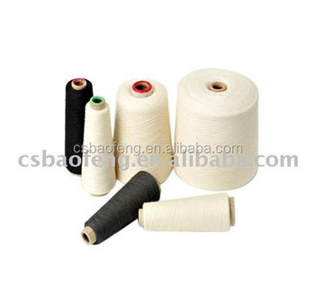 100% aramid industrial yarn