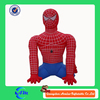 giant inflatable customized cartoon inflatable spider man for sale