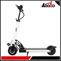 8inch Easy Rider Chinese Battery Powered Fast Small Elektric Scooter