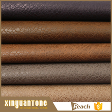 Hot Selling Water-proof Premium Luxury Faux Leather