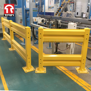 Torin Roadway safety guard rail