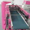 automatic shampoo bottles heat sealer,tray shrink packaging machine