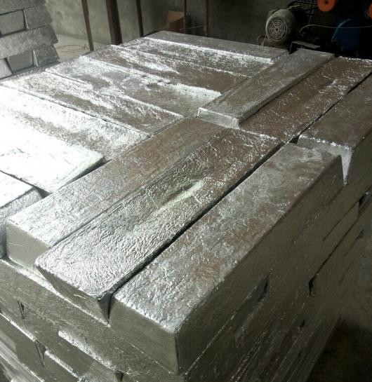 top quality low price 99.9 percent Ultra High purity magnesium metal ingot
