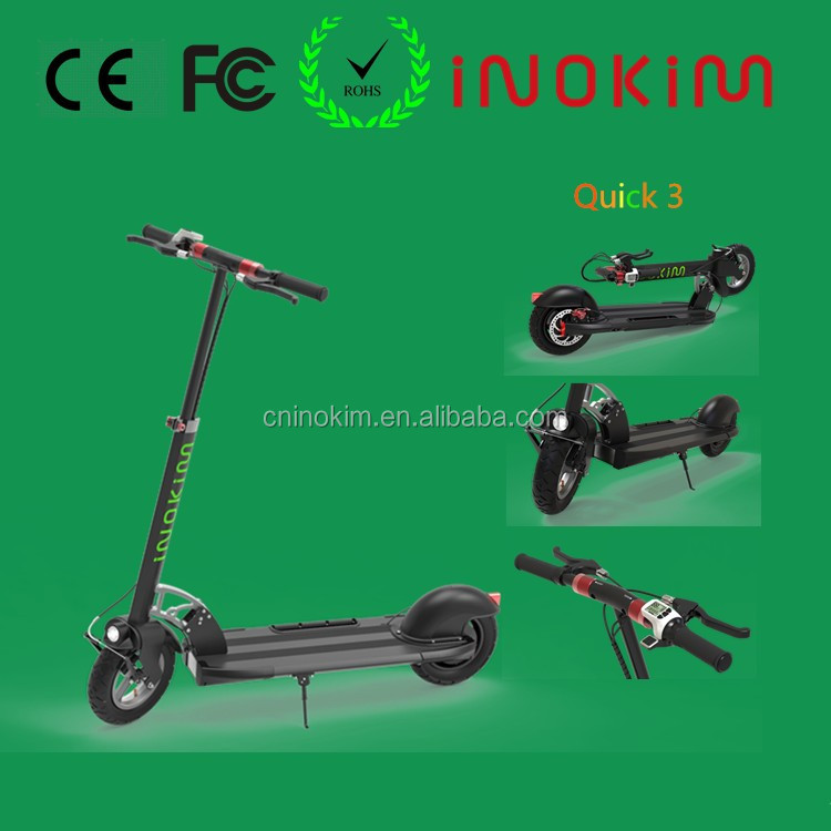 Hot Products Electric Mobility Scooter 2016 For Handicapped