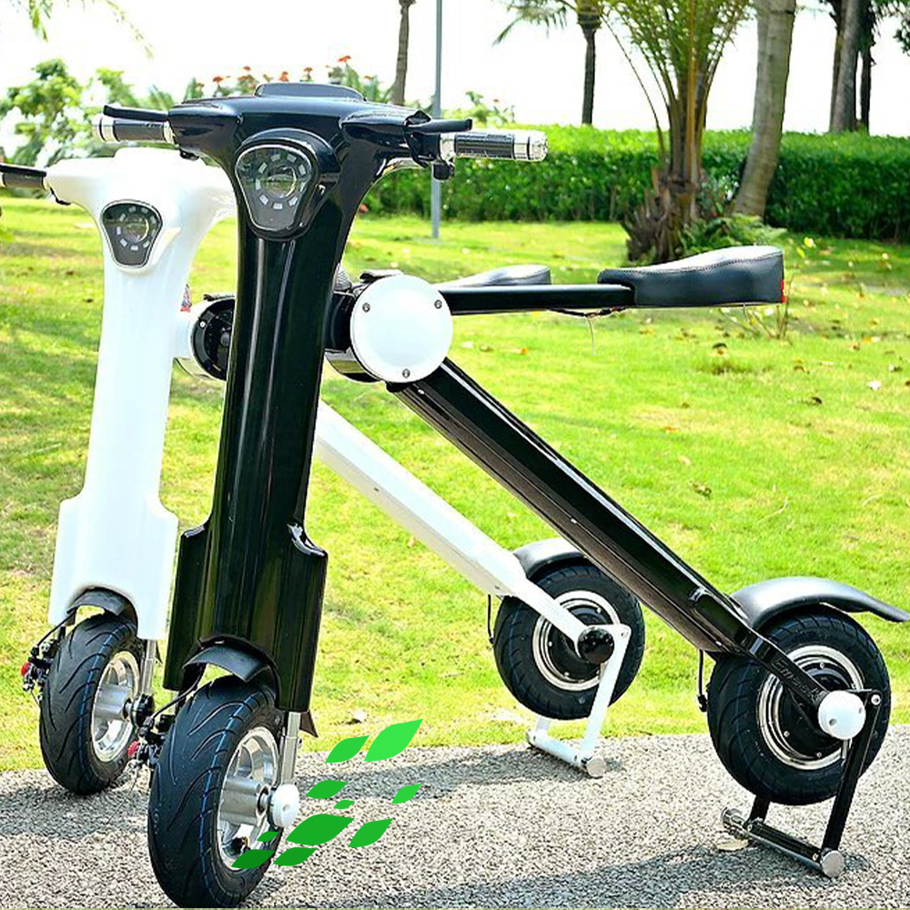 New Style Fashion 2 Wheel electric scooters With Bluetooth Speaker
