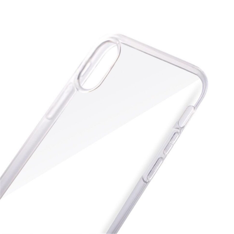 Shenzhen factory sale clear phone case for iphone 8