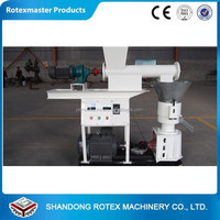 Biomass pellet machine straw cheap wood pellets mill for sale