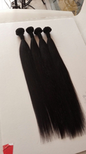 Hot Selling Products Individual Hair Braids Straight Full Cuticles