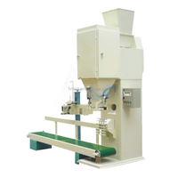 quantitative packaging equipment / full automatic flour packing machine price