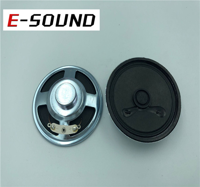 Professional manufacturer high quality 8ohm 1W diameter 66MM Speaker