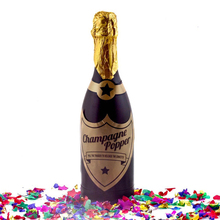 Promotional Cheap Disposable Wedding Party Champagne Party Poppers