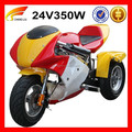 3 Wheel Mini Kid Pocket Bike Wholesale