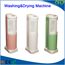 2017 New Arrival Full Automatically Drying and Washing Floor Mop Machine