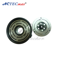 OEM 7711135105, 8200050141, 8200316164, 8671016163 Auto Air Conditioning magnetic clutch,Electric Clutch ,Auto Clutch Kit
