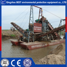 Min Sand Dredger for Sale