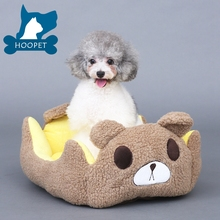Home Garden New Products Animal Shape New Year Discount Pet Dog Beds