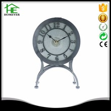 light decoration nautical table clock for sale