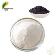 Factory supply sesamin seed extract Black Sesame Powder