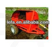 Hot sell farm tractor fertilizer spreader parts