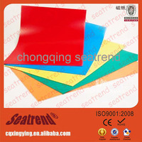 2015 Professional Manufacturer Customize Various Colors Flexible Iron 2mm Sheet