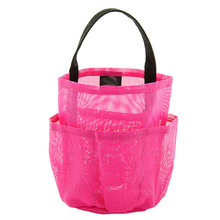 CT368 Bagtalk Alibaba Supplier Fashional Waterproof Mesh Laundry Bag Shower Bag