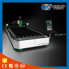 BFL-6020 500w 750w 1000w open type cnc fiber laser cutting machine