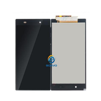 replacement lcd display screen for sony xperia Z1 L39h L39 c6902 with touch digitizer assembly