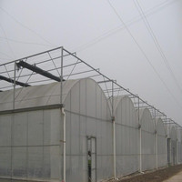 Commercial Greenhouse Polycarbonate Sheets For Sale Raw Material Import