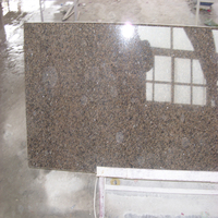 Tan brown granite , tropical brown granite, tropic brown granite