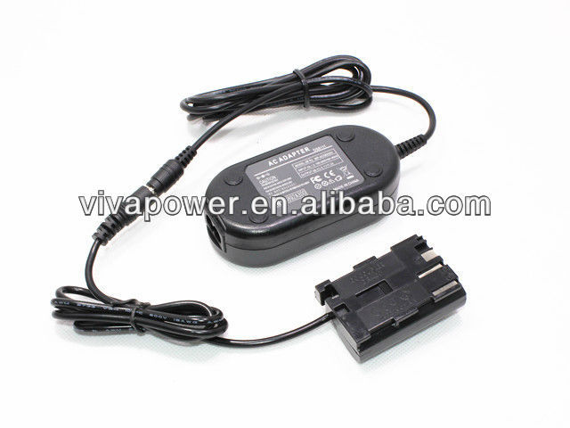 Camera AC Adapter ACK-E2 for Canon EOS 300D