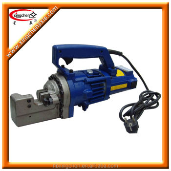 RC22 Portable electric Hydraulic rebar cutter