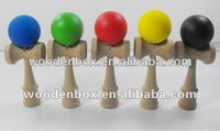 Best selling wooden kendama toys for christmas 2013