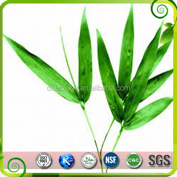 Bamboo leaf Extract/ Bamboo Extract Powder Silica 50%