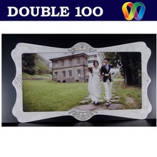 china factory cheap price love photo frame made