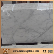 Importing Natural Stone White Carrara Marble Table Top