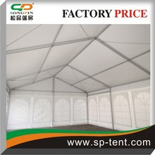 6x9m small size party marquee pavilion tent for small event and parties