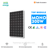 Hot sell solar panel mono 300w mounting structure with best quality and low price