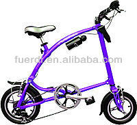 mini folding bicycle all kinds of clolrs