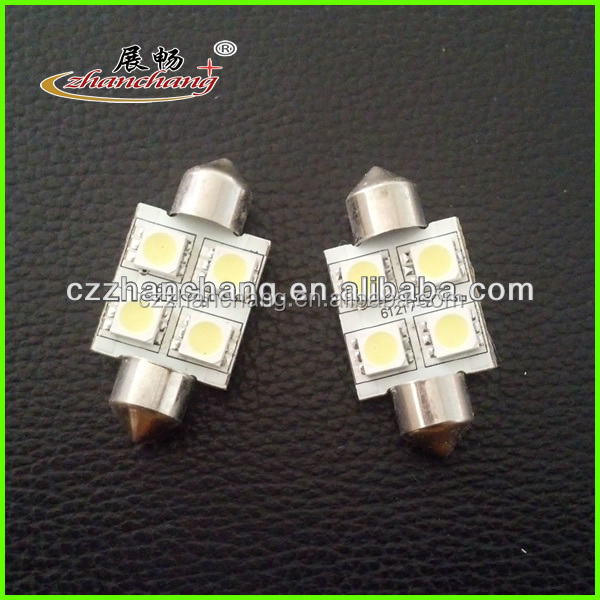 CAR FESTOON LIGHT AUTO LED JIANGSU