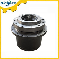 Factory price excavator final drive, travel motor, hydraulic travel assy for Volvo ECR88 excavator parts