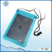 Top sale for ipad mini waterproof pouch