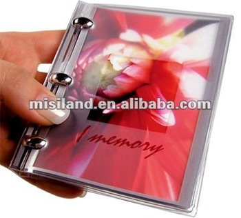"4x6""size DIY Inkjet Photo Book personal gifts,pocket album"