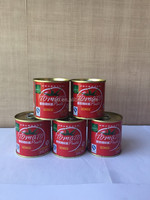 Can (Tinned) Packaging and ISO,HACCP Certification Tomato paste China's tomato