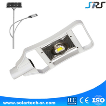 Top grade Old Fashioned Street Light 60W good heat dissipation heat sink