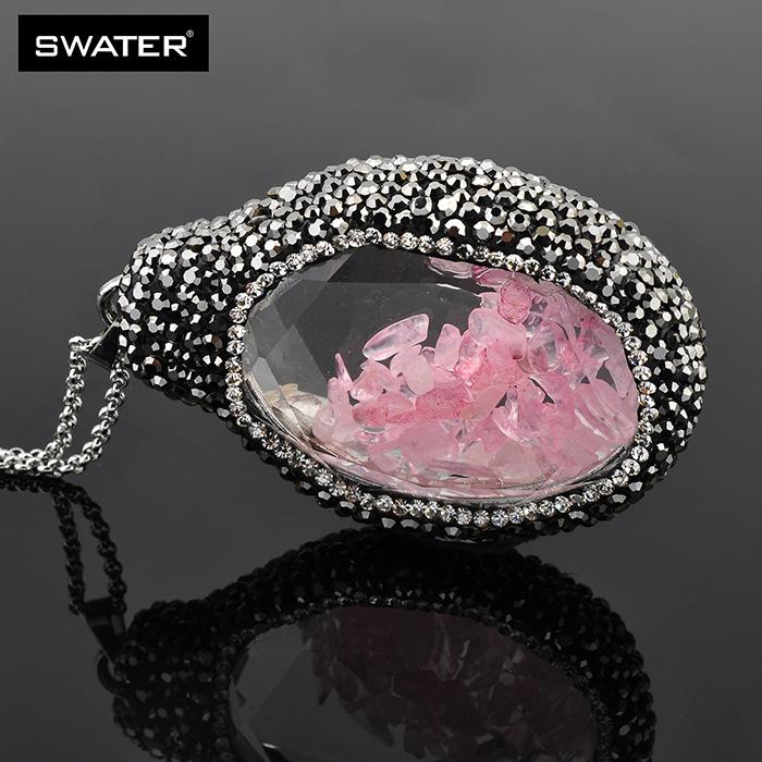 Hot Sale China Wholesale Beautiful Glass Snuff Pendants