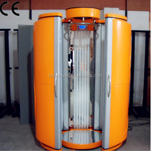 Sun tanning from China solarium tanning bed for sale