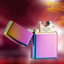 New product small design smart lighter electric lighter