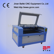 Fabric/Acrylic/Wood/Granite CO2 Laser Cutting Engraving Machine