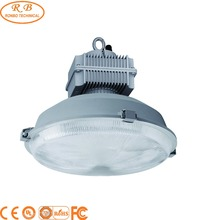 Infrared sensor human die casting aluminum induction Lamp fixture